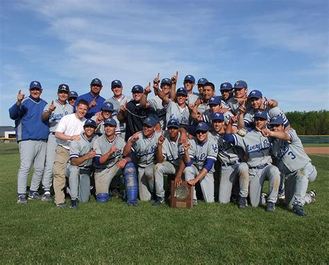 Uconn Mba Program Ranking by Avery Point Baseball Team Reaches Njcaa Chionship