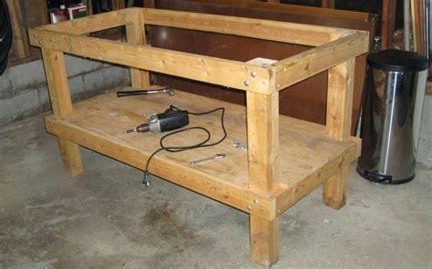 second hand work bench wood workbench salmaun me