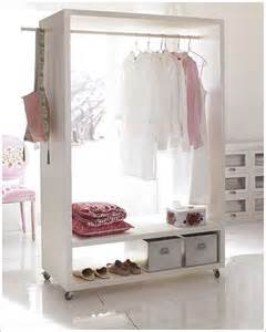 10 amazing open closet designs for your rooms