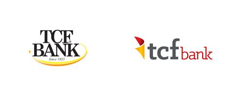 fcf bank brand new new logo and identity for tcf bank by periscope