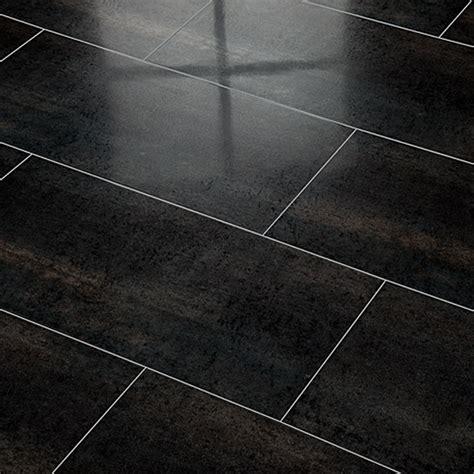 fliese glasiert palazzo metallic feinsteinzeugfliese 30 x 60 cm schwarz