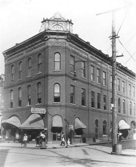 city of bank tn historic photos johnson city tennessee volume 1