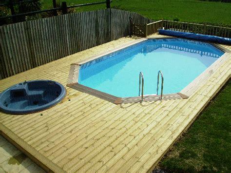 Swimmingpool Für Garten by Swimming Pools For The Garden Panache Pools