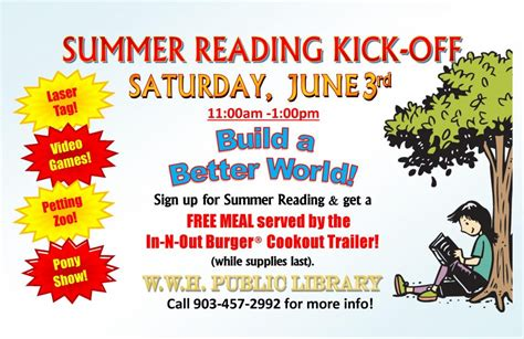 a summer s reading themes quot build a better world quot is the theme of this year s summer