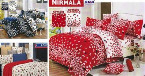 Sprei Home Made Motif Bunga 1 batik sae sprei murah bahan cvc