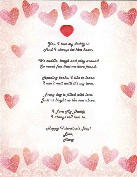 valentines for valentines day poems for boyfriends weneedfun