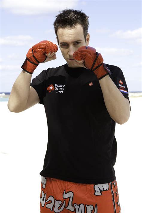 "Lex ""RaSZi"" Veldhuis Wants to Fight Antonio Esfandiari"