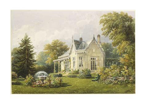 caleb robert stanley 1795 1868 adelaide cottage