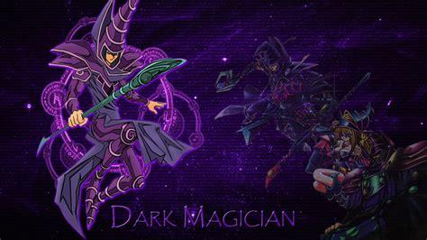 wallpaper dark magician dark magician wallpaper by crisiskid152 on deviantart