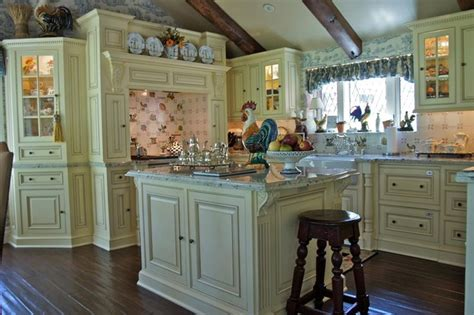 french country kitchens ideas lake arrowhead country french kitchen traditional kitchen