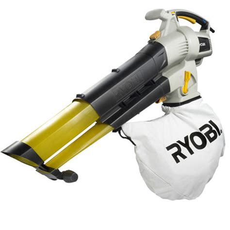 high power electric leaf blower ryobi electric leaf blower and vac 1900w variable on sale