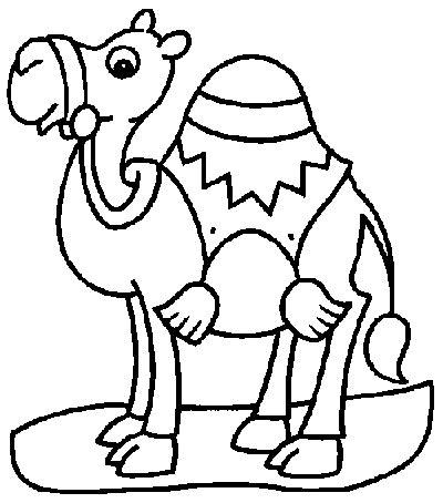 coloring pages for uae national day camellos para colorear dibujos para colorear