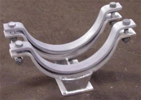 Plumbing Pipe Hangers And Supports by
