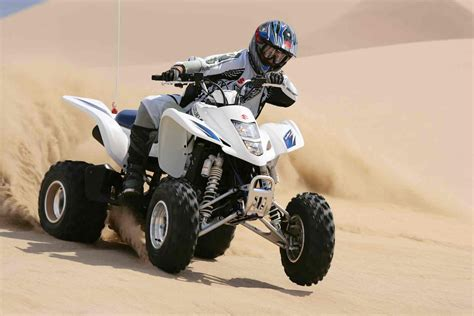 2007 suzuki quadsport z400 picture 169780 motorcycle