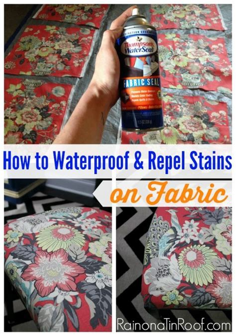 how to remove stains from sofa fabric how to waterproof fabric repel stains on fabric