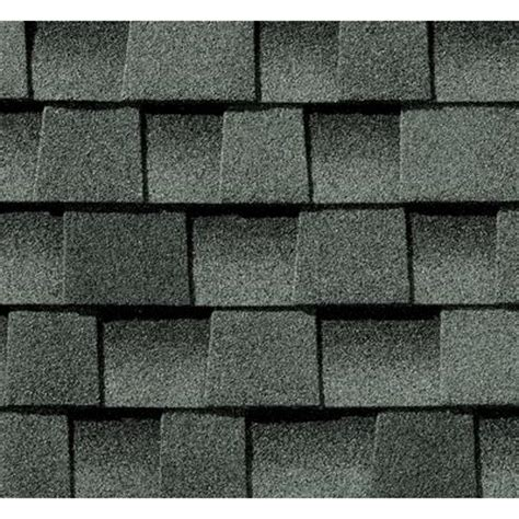 gaf timberline lifetime high definition slate shingles