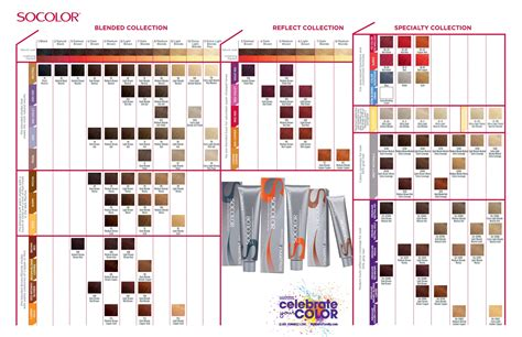 how to use socolor with pictures ehow matrix so color chart matrix socolor 6br grip dye