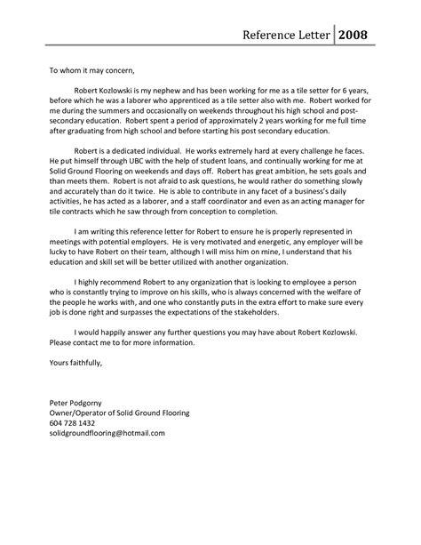 concern cover letter samplebusinessresume