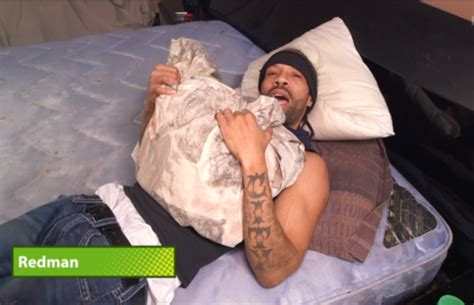 Mtv Cribs 2014 by Mtv Cribs Revisits Redman S House