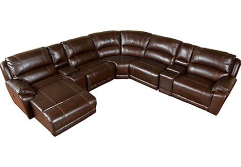 cindy crawford leather sofa rooms to go affordable home furniture store online