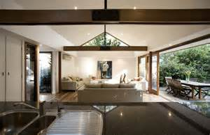 timber cottage heritage house modern extension ideas