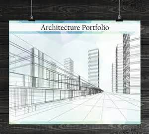architecture portfolio design templates 11 fabulous ideas to make a professional portfolio cover page