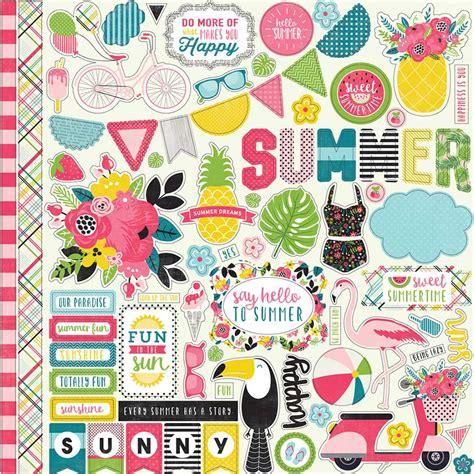Fun Aufkleber by Summer Fun Stickers