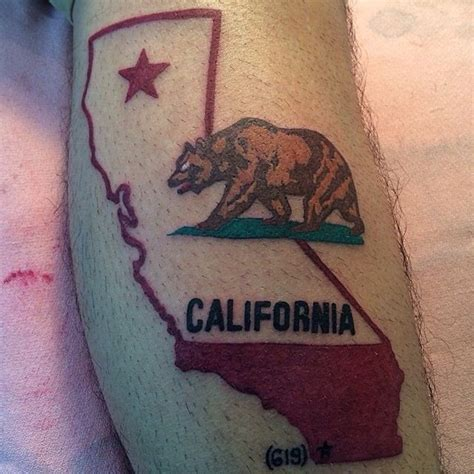 san diego tattoos designs 25 best ideas about california tattoos on