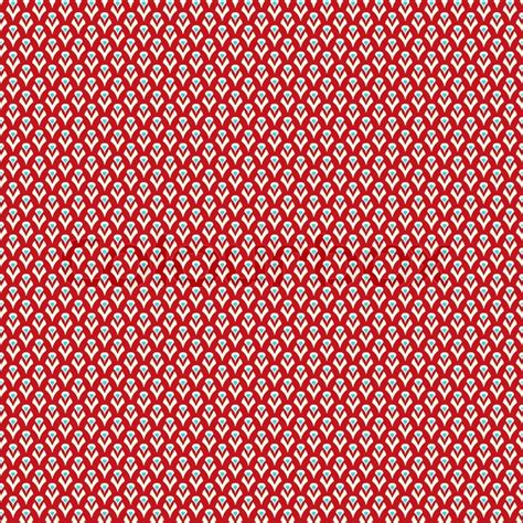 red color pattern design abstract chinese pattern wallpaper vector illustration