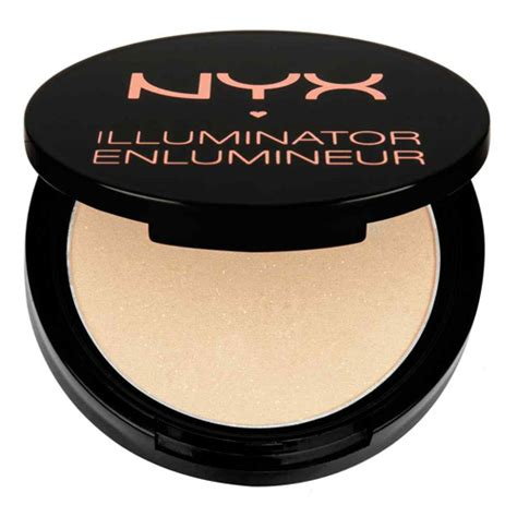 Nyx Illuminator news of make up nyx illuminator