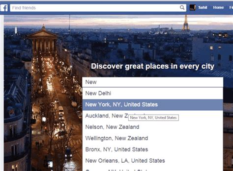 Find On By Name And City Has Launched Places Directory