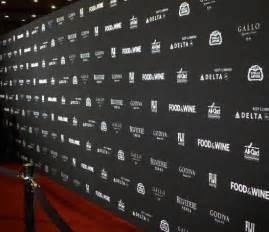 Step And Repeat Backdrop Template by Step Repeat Printefex