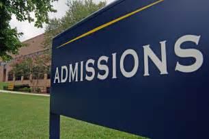 college admissions veritas prep