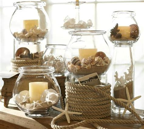 seashell home decor nature crafts for the summer rustic crafts chic decor