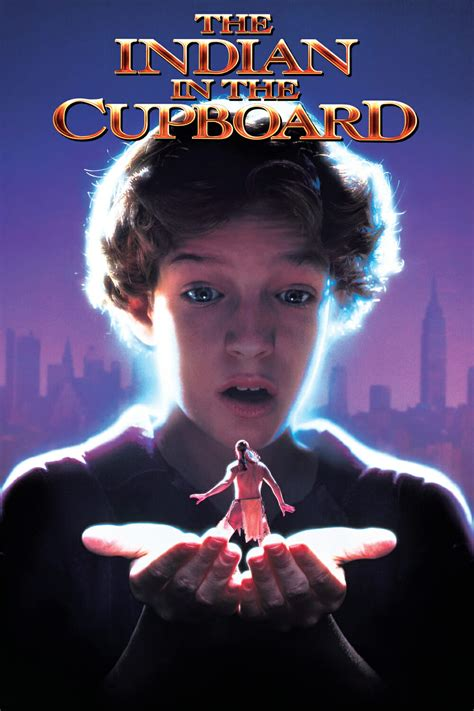 The Indian In The Cupboard - 100 best children s books of all time ages 8 9