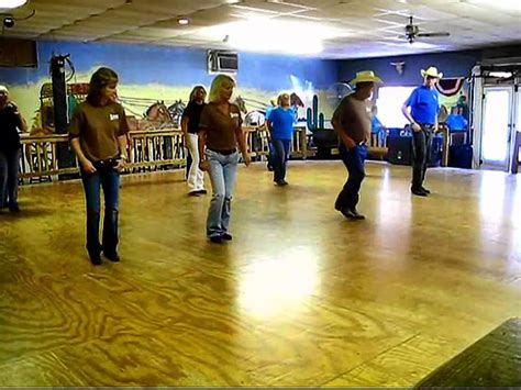 tutorial dance country waltz across texas demo youtube