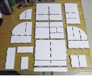 pola membuat rak mini dari kardus cara membuat rak mini sederhana dari kardus bekas sukacai