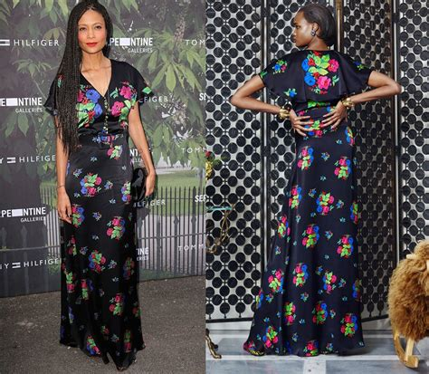 In Thandie Newtons Closet Mcqueen Pumps by Bn Collection To Closet Thandie Newton In Duro Olowu