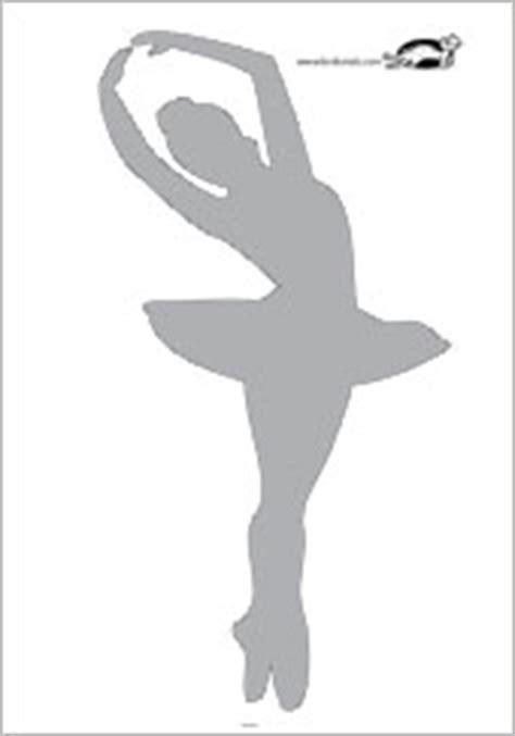 ballerina template the preppy ballerina december 2013