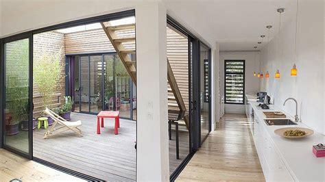 plan de maison avec patio plan de maison avec patio evtod