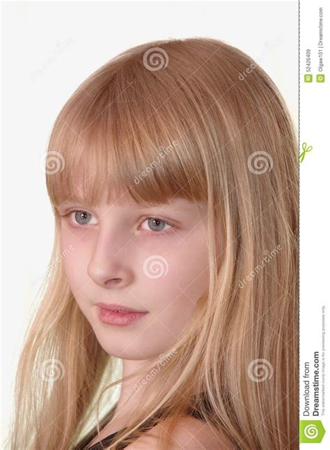 portrait of 10 year old girl stock photo getty images portrait of a 10 year old girl stock photo image 52426409