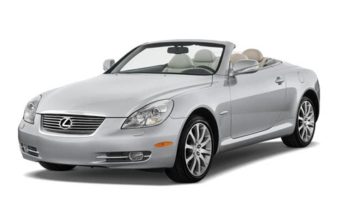 2006 lexus sc430 review lexus sc430 review and rating motor trend