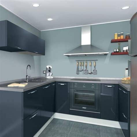 cucine leroy merlin la cucina a u raccolta ergonomica funzionale cose di casa