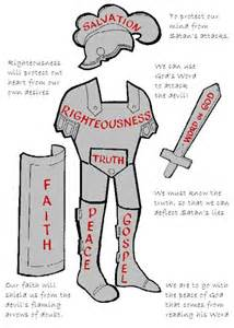 Armor of god picture