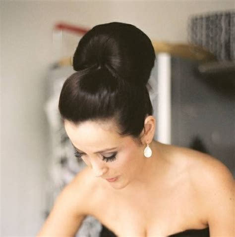 black hairstyles high buns bun hairstyle page 3