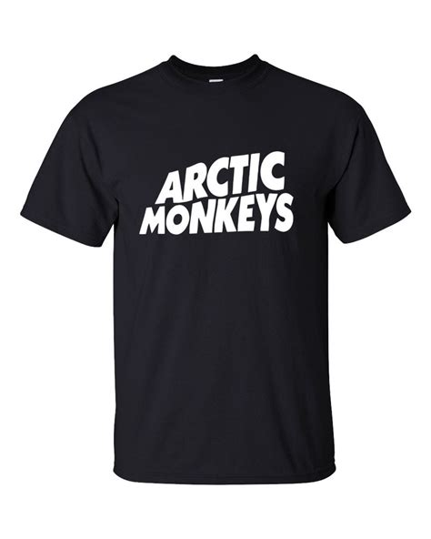 tshirt arctic monkeys 0 arctic monkeys t shirt fancy shirt