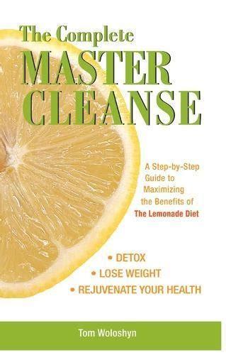 Dietworks Master Cleanse Lemon Tea Detox Diet 32 Fluid Ounce by B N G Herbal Clean Simply Slender Master