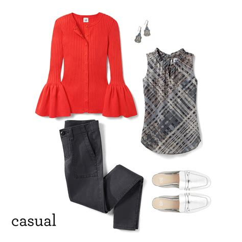 In Style Flash A New Way To by Fashion Flash 5 Pieces 2 Ways To Wear Cabi 2018