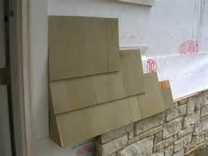 Vinyl Shake Siding Installation Vinyl Siding Hardie Board Siding And Shake Chicago By