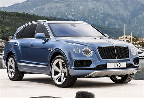 2017 bentley bentayga price 2017 bentley bentayga diesel specifications photo